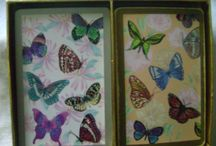Beautiful Butterflies Here There Everwhere