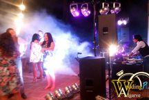 #Algarve #Wedding #Music / www.doublecocktailband.com