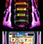 The Latest Slot Machines / by Locals Gaming