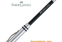 Faber-Castell Perfect pencil