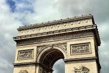 Travel info -Europe