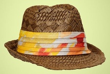 All About Style - hats