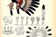 Cherokee life