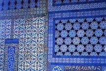 Islamic art / by Reema sh