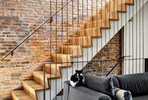 KADK Steinhaus Stairways