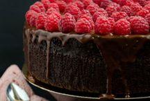 cakes recipes