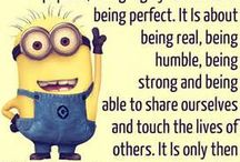 Minions/quotes