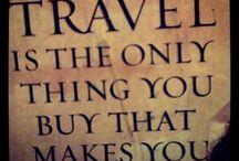 Travel - Dreams
