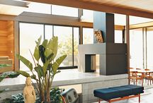 HOME IDEAS - Living Spaces