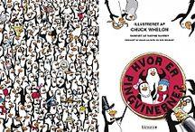 CHILDRENS BOOKS / BØRNEBØGER