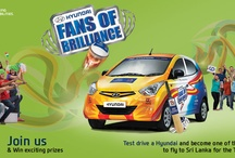 Hyundai Fans Of Brilliance / by HyundaiIndia