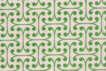 Fabric / Beautiful fabric design.