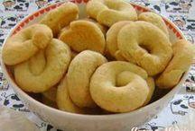 biscoitinhos e bolachinhas