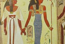 Class History Ancient Egypt