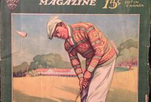 Vintage Golf / All things historical in the game of golf!