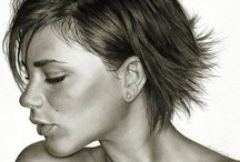 Pencil Drawings / by Rod Arnold