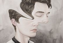 Painting - Henrietta Harris