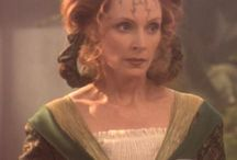 Star Trek - Beverly Crusher