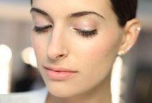 Wedding Makeup / by Kristine Hurd