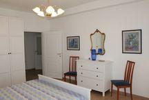 Padua Padova Vacation Rental / Rent your elegant apartment in Padua Veneto region near Venice Italy #padua #apartment #airbnb #veneto #rentals