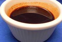 Recipes - Sauces & Marinades