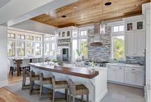 homebody: kitchen