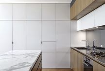 Freshwater / Kitchen joinery