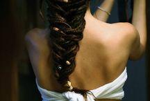 Dreadlocks hairstyles / Dreadlocks hairstyles