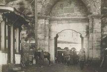 İstanbul surları ve kapıları