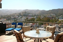 Outdoor Living / The best thing about Southern California is our weather. We can enjoy outdoor living year round!