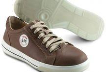 NON-safety - Fodtøj - sko - støvler / Sko og støvler uden sikkerhed!