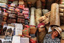 Bazaars en markten