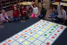 math: graphing + patterns + probability