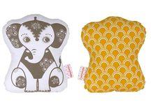 Lieffeling moodboard Happy wildlife / kinderkameraccessoires, kinderkamerstyling, www.lieffeling.nl