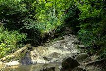 Wandern / Hiking / Wanderungen / Routen / Wanderurlaube / Hiking - Trails