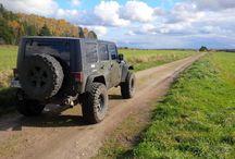Jeep ❤️