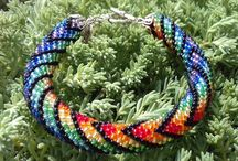 Beaded Bracelets for Sale
