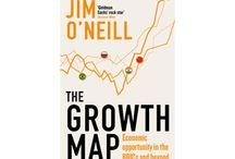 'The Growth Map', from Jim O'Neill. Must-read