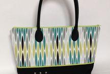Mes créations sacs et accessoires