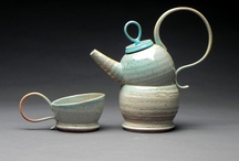 Teapots / by Moriah Kelly