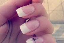 Different Nail patterns!
