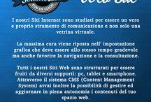 I servizi web di Settimolink