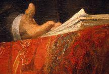 Rembrandt Van Rijn. Detalls