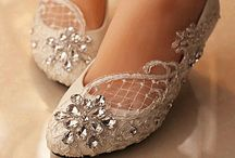 Future wedding shoes