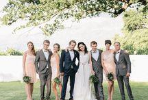 ARCHIVE: K+C got frickin' married!!
