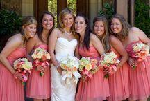Bridal Party / by Jen Putnam