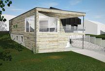Karistø / New House
