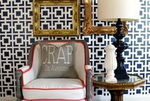 Lovely inspiration / by Judith Balis Interiors (formerly Nest Interiors)