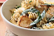 Healthy Pasta Dishes / Keep pasta on the menu with these amazing healthy dishes.