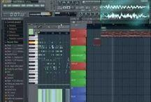 Infinity (Instrumental + Vocaloid (Gumi) Lyric)